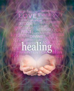 No. VA Reiki Healing